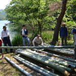 7月17日:里山の夏遊び
