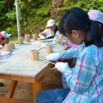 8月19~21日:自然体験キャンプ