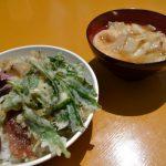 里山子料理:4月(2012)