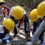 自然体験学習会(2012.11.18)