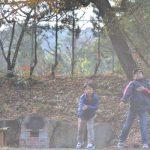 自然体験学習会(2012.12.16)