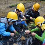 自然体験学習会(2013.11.17)