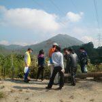 自然体験活動指導者研修(2014.10.25~26)