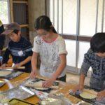 里山子料理(2014.12.21)