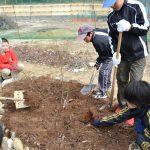 自然体験学習会:五感で楽しむ里山の12ヶ月(2015.3.15)