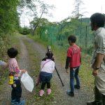 里山交流会:野鳥の観察&春の天体観測(2015.5.23)