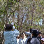 自然体験学習会:五感で楽しむ里山の12ヶ月(2016.4.17)