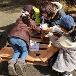 自然体験学習会:五感で楽しむ里山の12ヶ月(2017.2.19)