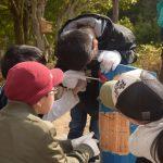 自然体験学習会:五感で楽しむ里山の12ヶ月(2017.3.19)