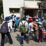 自然体験学習会:五感で楽しむ里山の12ヶ月(2017.6.18)