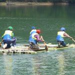自然体験学習会:五感で楽しむ里山の12ヶ月(2017.7.15-16)