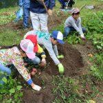 自然体験学習会:五感で楽しむ里山の12ヶ月(2017.9.17)