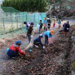 自然体験学習会:五感で楽しむ里山の12ヶ月(2018.3.18)
