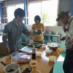 自然体験学習会:五感で楽しむ里山の12ヶ月(2018.6.17)