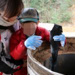 自然体験学習会:五感で楽しむ里山の12ヶ月(2018.2.17)