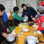 里山子料理(2018.2.17)