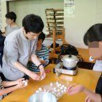 里山子料理(2019.6.16)