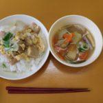 里山子料理(2019.11.17)