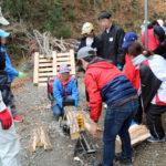 自然体験学習会:五感で楽しむ里山の12ヶ月(2020.1.19)