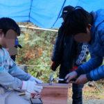 自然体験学習会:五感で楽しむ里山の12ヶ月(2020.2.16)
