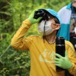 自然体験学習会:五感で楽しむ里山の12ヶ月(2020年6月21日)