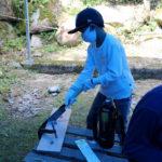 自然体験学習会:五感で楽しむ里山の12ヶ月(2020.8.9)